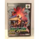Starfox 64 Nintendo N64 Jap