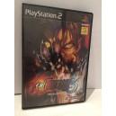 Bloody Roar 3 Sony Playstation 2 PS2 Jap