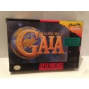Illusion Of Gaia SNES Super Nintendo US