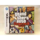 "Grand Theft Auto ""Chinatown Wars"""