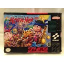 Legend Of The Mystical Ninja SNES Super Nintendo US