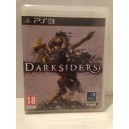 Darksiders Sony Playstation 3 PS3 Pal