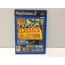 Capcom Classics Collection Vol. 1 Sony Playstation 2 PS2 Pal