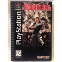 Resident Evil Sony Playstation 2 PS2 US