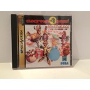 Clockwork Knight Sega Saturn Jap