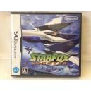 Starfox Commander Nintendo DS Jap