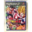 Dragon Ball Z Budokai Tenkaichi 3 Sony Playstation 2 PS2 Pal