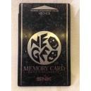 Memory Card Neo Geo SNK