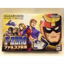 F-Zero GP Legend Nintendo Game Boy Advance Jap