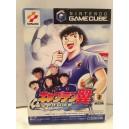 Captain Tsubasa Nintendo Gamecube Jap
