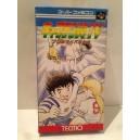 Captain Tsubasa IV 4 Nintendo Super Famicom SFC