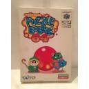 Puzzle Bobble 64 Nintendo N64 Jap