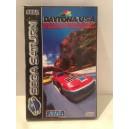 Daytona USA Championship Edition Sega Saturn Pal