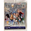 Guide Bradygames Final Fantasy IX