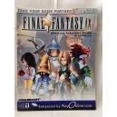 Guide Bradygames Final Fantasy IX