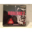 Biohazard 2 Sony Playstation 1 PS1 Jap