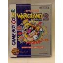 Wario Land 2 Nintendo Game Boy Color Jap