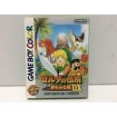 Zelda Link's Awakening DX Nintendo Game Boy Color Jap