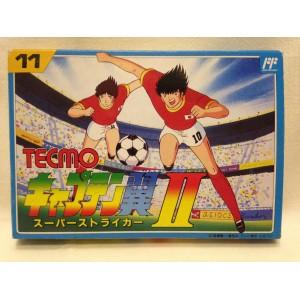 Captain Tsubasa II Nintendo Famicom