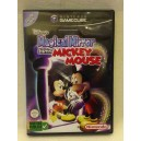 Magical Mirror Starring Mickey Mouse Nintendo Gamecube Pal
