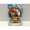Banjo Kazooie Nintendo 64 N64 Jap