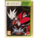 Blazblue Continuum Shift EXTEND Microsoft Xbox 360 Pal