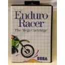 Enduro Racer Sega Master System Pal