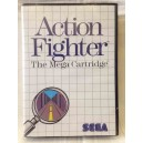 Action Fighter Sega Master System Pal