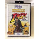 Indiana Jones & The Last Crusade Sega Master System Pal