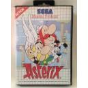 Astérix Sega Master System Pal