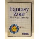 Fantasy Zone Sega master System Pal