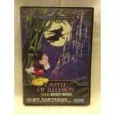 Castle Of Illusion Starring Mickey Mouse Sega Megadrive Pal