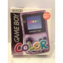Console Nintendo Game Boy Color Jap