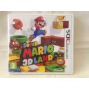 Super Mario 3D Land Nintendo 3DS Pal