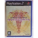 "Breath Of Fire ""Dragon Quarter"" Sony Playstation 2 PS2 Pal"