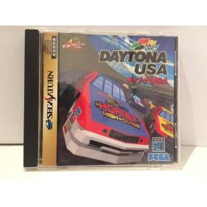 Daytona USA Sega Saturn Jap