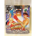Street Fighter II Nintendo Game Boy Jap