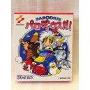 Parodius Nintendo Game Boy Jap