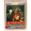 Donkey Kong Land Nintendo Game Boy Jap