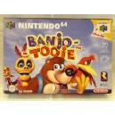 Banjo-Tooie Nintendo 64 N64 Pal