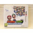 "Mario & Luigi ""Dream Team Bros."" Nintendo 3D Pal"