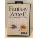 Fantasy Zone II Sega Master System Pal