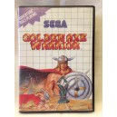 Golden Axe Warrior Sega Master System Pal