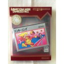 "Donkey Kong ""Famicom Mini"" Nintendo Game Boy Advance Jap"