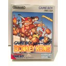 Donkey Kong Nintendo Game Boy Jap