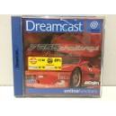 "F355 Challenge ""Passione Rossa"" Sega Dreamcast Pal"