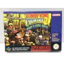 Donkey Kong Country 2 Super Nintendo SNES Pal