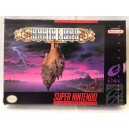 Brain Lord Super Nintendo SNES US