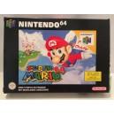 Super Mario 64 Nintendo 64 N64 Pal