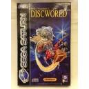 Discworld Sega Saturn Pal